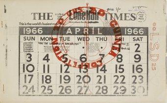 IT - International Times Archive